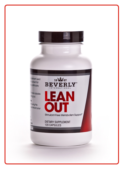 Lean out diet
