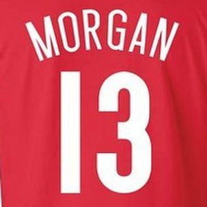 Team USA Soccer - Alex Morgan 13, T-Shirt