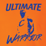 Lebron James Ultimate Warrior