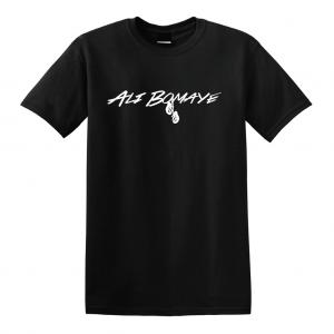 Ali Bomaye - Muhammad Ali, Black, T-Shirt