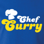 Chef Curry - Golden State Warriors, Hoodie, Long Sleeved, T-Shirt