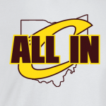 All In - Cleveland Cavs 2016 Playoffs
