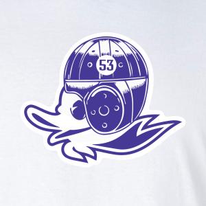 Glen Este Duck, Hoodie, Long Sleeved, T-Shirt