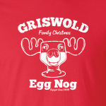 Griswold Egg Nog - Christmas, Hoodie, Sweatshirt, Long Sleeved, T-Shirt