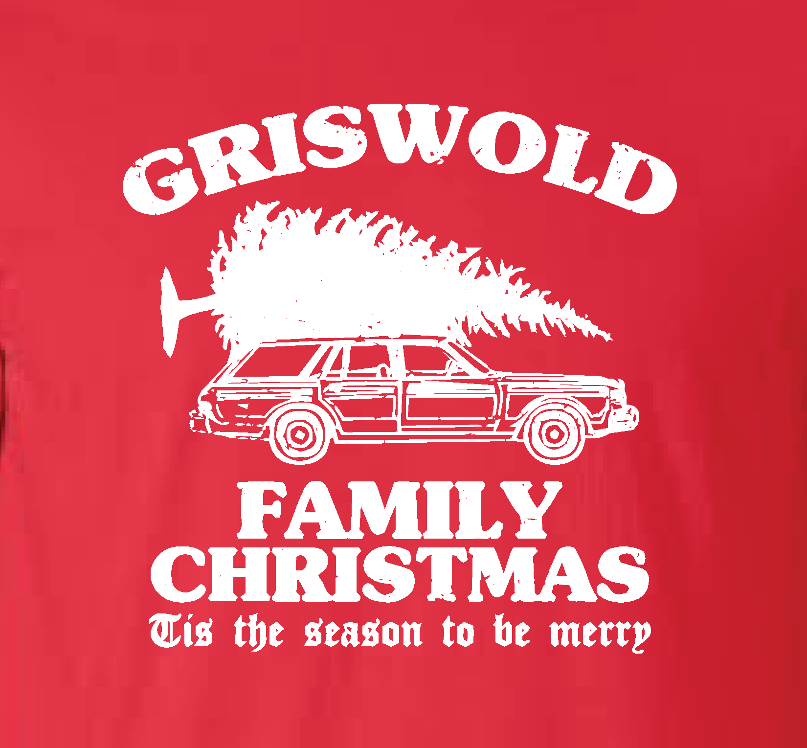 Griswold Family Christmas.Griswold Family Christmas