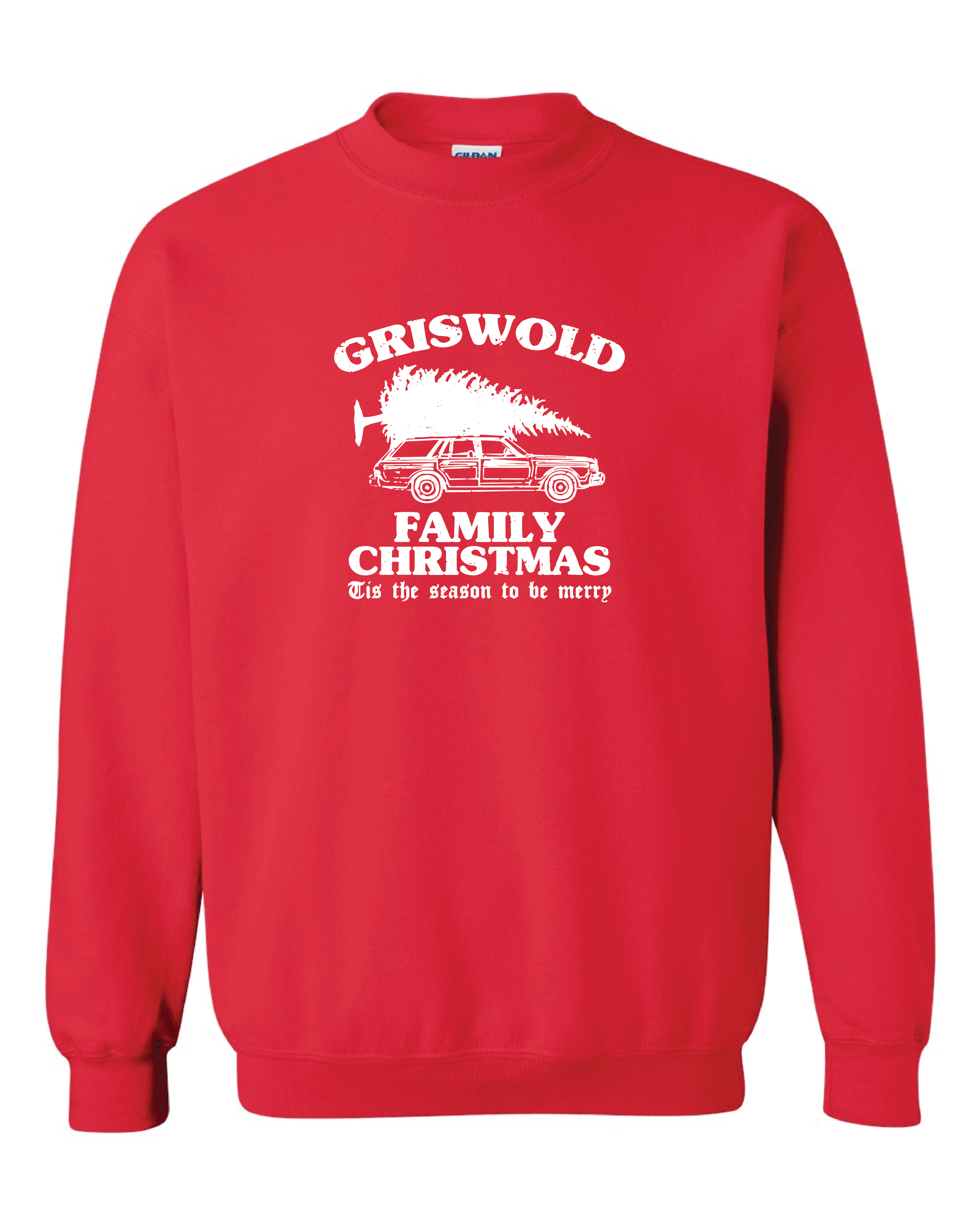 Griswold Family Christmas |