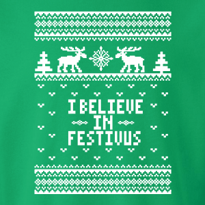 I Believe in Festivus - Seinfeld, Hoodie, Sweatshirt, Long Sleeved, T-Shirt