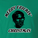 Merry Frickin' Christmas - Clark Griswold - Vacation, Hoodie, Sweatshirt, Long Sleeved, T-Shirt