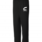 Columbia Raiders Wrestling, Black Sweatpants