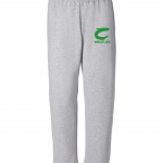 Columbia Raiders Wrestling, Grey Sweatpants