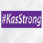 KasStrong - Hoodie, Long-Sleeved, T-Shirt
