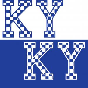 KY - Kentucky Wildcats, Hoodie, Long-Sleeved, Crew Sweatshirt, T-Shirt, Women's Cut T-Shirt