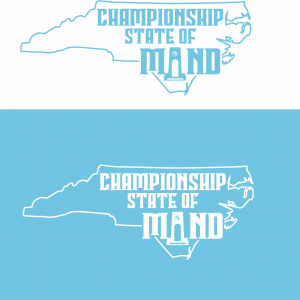 Championship State of Mind, Hoodie, Long-Sleeved, T-Shirt, Crew Sweatshirt, Women's Cut T-Shirt