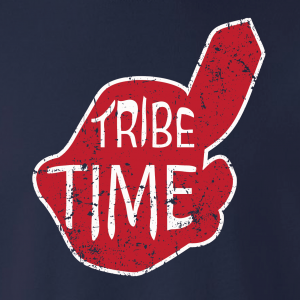 Tribe Time, Navy, Hoodie, Long-Sleeved, T-Shirt, Crew Sweatshirt, Women's Cut T-Shirt