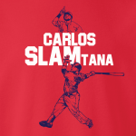 Carlos Slamtana, Hoodie, Long-Sleeved, T-Shirt, Crew Sweatshirt, Women's Cut T-Shirt