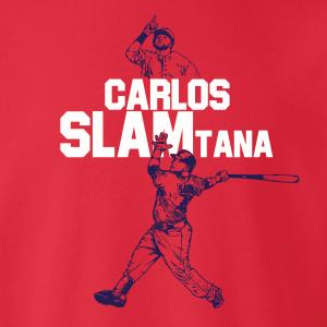 Carlos Slamtana, Hoodie, Long-Sleeved, T-Shirt, Crew Sweatshirt, Women's Cut T-Shirt