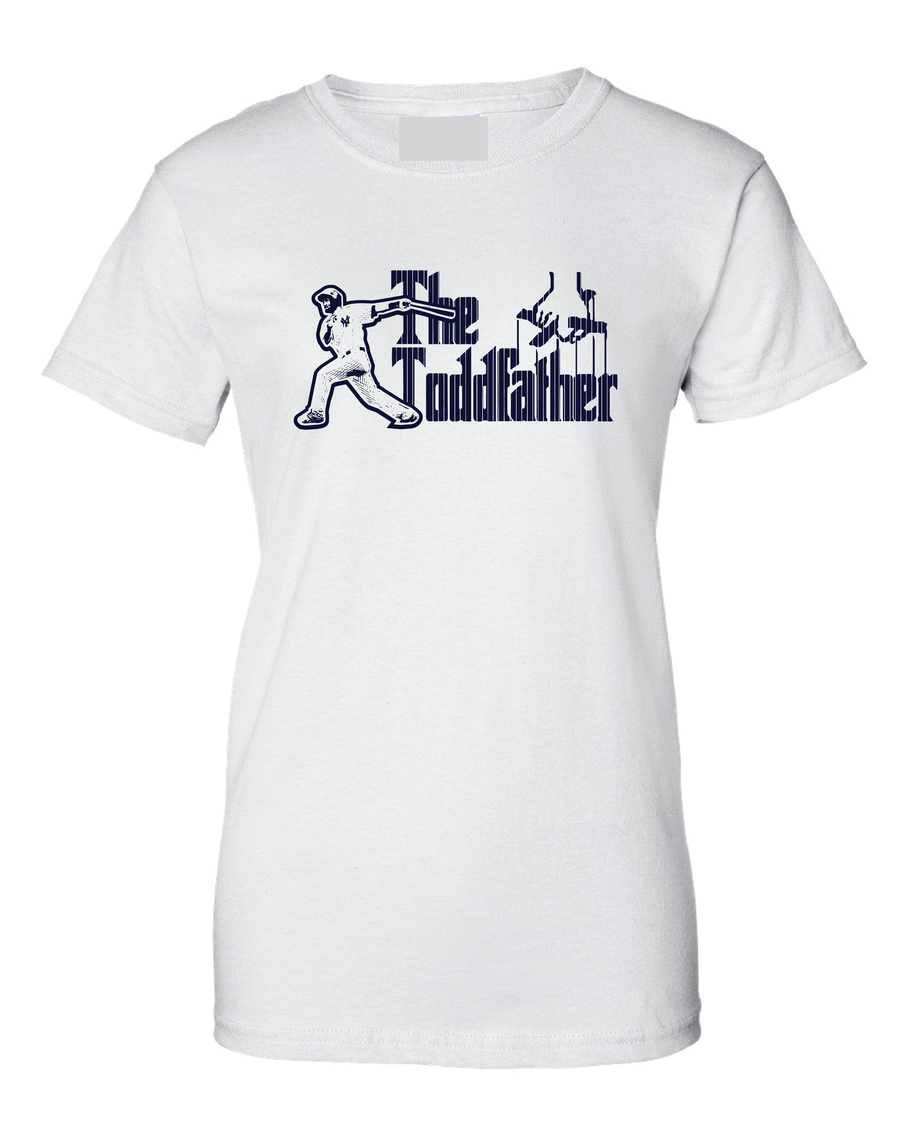 huge discount 9fdbd a8aa4 The Toddfather Shirt