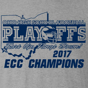 West Clermont Football Playoffs 2017, Hoodie, Long-Sleeved, T-Shirt