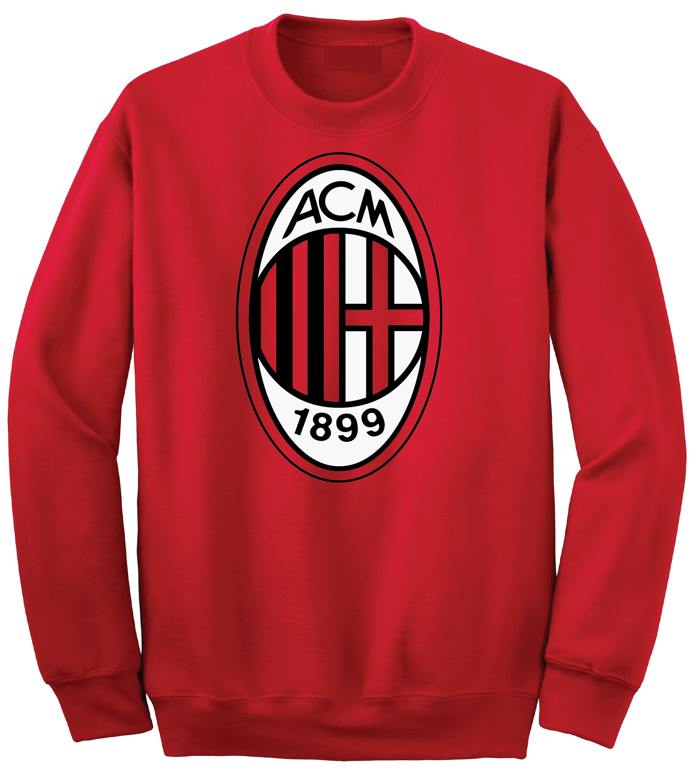 more photos a7161 2598c AC Milan Shirt