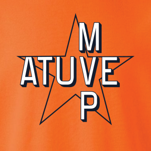 Atuve MVP - Jose Altuve - Houston Astros World Series 2017, Hoodie, Long-Sleeved, T-Shirt, Crew Sweatshirt, Women's Cut T-Shirt