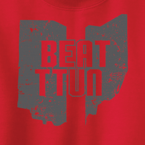Beat TTUN, Hoodie, Long-Sleeved, T-Shirt, Crew Sweatshirt, Women's Cut T-Shirt
