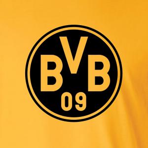 Borussia Dortmund - Soccer, Hoodie, Long-Sleeved, T-Shirt, Crew Sweatshirt, Women's Cut T-Shirt