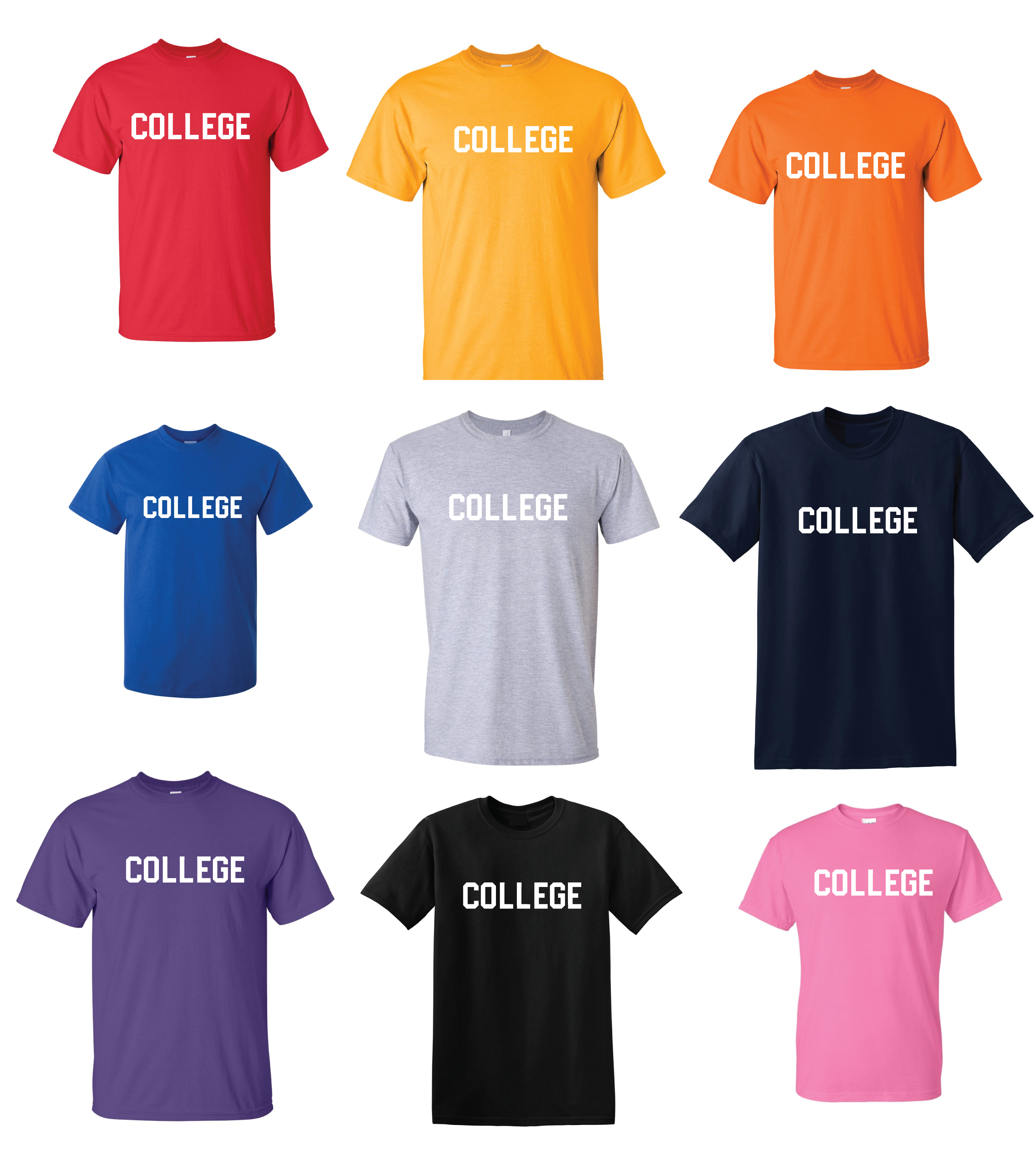 681496bf2 Custom College Shirts – EDGE Engineering and Consulting Limited