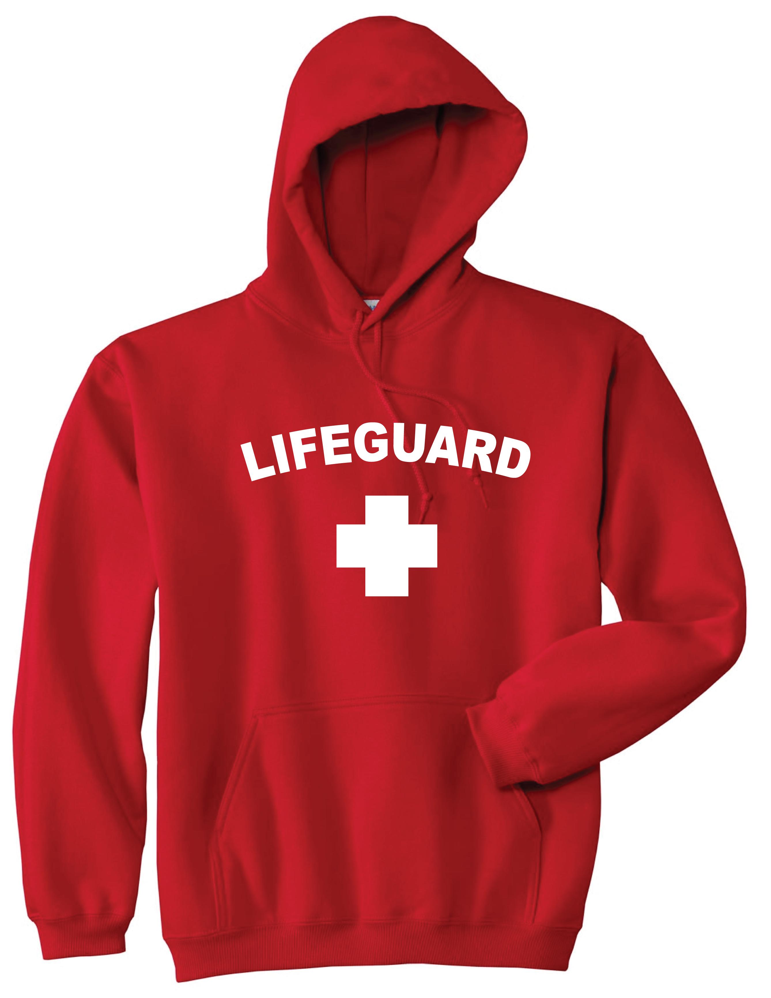b3ff7dcfb60a Lifeguard Shirt