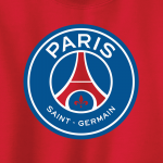 Saint Paris Germain - Soccer, Hoodie, Long-Sleeved, T-Shirt, Crew Sweatshirt, Women's Cut T-Shirt