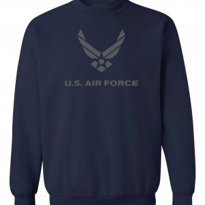 US Air Force, Navy, Sweatshirt
