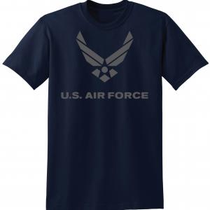 US Air Force, Navy, T-Shirt