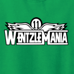 Wentzlemania - Philadelphia Eagles, Hoodie, Long-Sleeved, T-Shirt, Crew Sweatshirt, Women's Cut T-Shirt