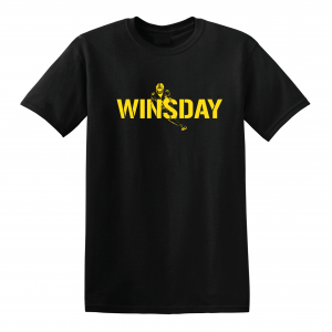 WInsday - Le'Veon Bell, Black, T-Shirt