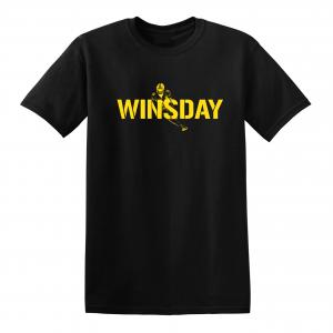 WInsday - Le'Veon Bell, Black, T-Shirt