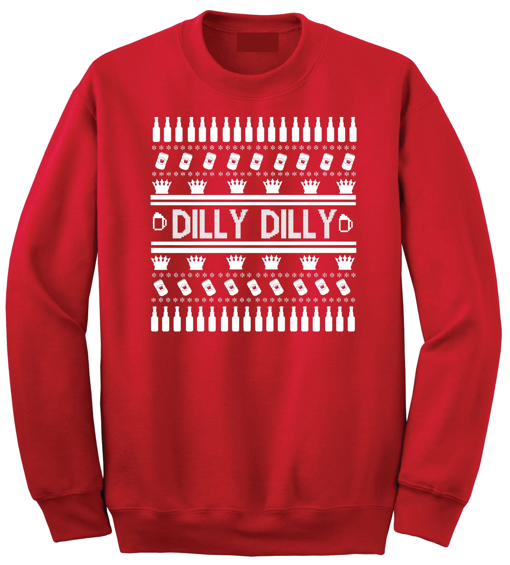 Dilly Dilly Ugly Christmas Sweater Shirt |