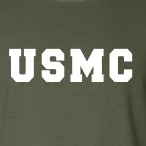 USMC - Marine Corps, Hoodie, Long-Sleeved, T-Shirt, Crew Sweatshirt, Women's Cut T-Shirt