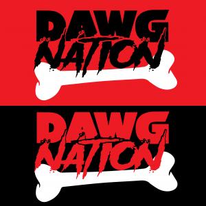 Dawg Nation - Georgia Bulldogs, Hoodie, Long-Sleeved, T-Shirt, Crew Sweatshirt, Women's Cut T-Shirt