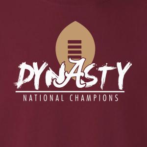 Dynasty - Alabama, Hoodie, Long-Sleeved, T-Shirt, Crew Sweatshirt, Women's Cut T-Shirt