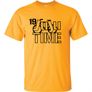 Juju Time - Smith-Schuster - Pittsburgh, Gold, T-Shirt