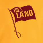 The Land - Cleveland Cavaliers, Hoodie, Long-Sleeved, T-Shirt, Crew Sweatshirt, Women's Cut T-Shirt