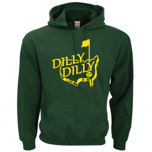 Dilly Dilly Masters - Green, Hoodie