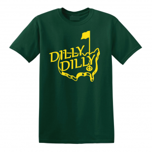 Dilly Dilly Masters - Green, T-Shirt