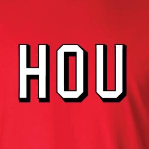 HOU - Houston Rockets,Hoodie, Long-Sleeved Shirt, T-Shirt, Crew Sweatshirt, Women's Cut T-Shirt