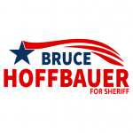 Bruce Hoffbauer for sherriff swatch