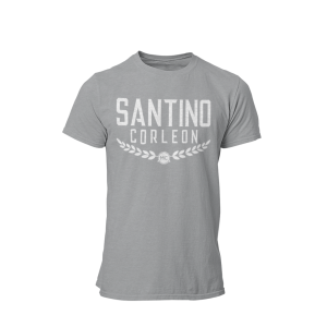 Santino Corleon Sport Grey T-Shirt