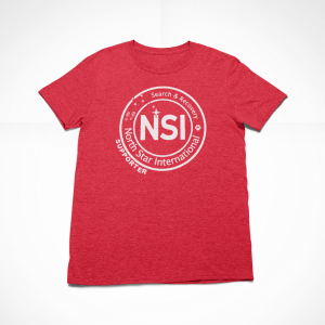 NSI Supporter - Heather Red